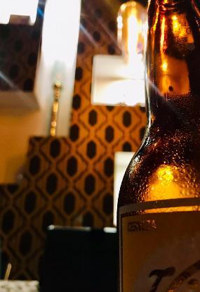 La Concordia Bar