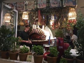 Sergio's Italian Reastaurant