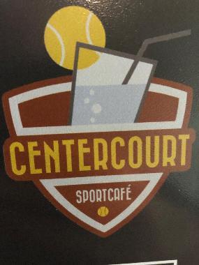 Sportcafé Centercourt