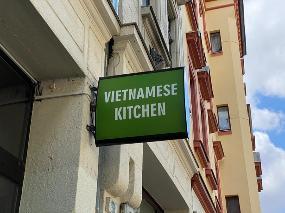 Veganese - Quan Chay