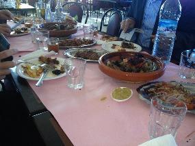 Restaurant Addoha