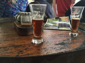 West Coast Brewery