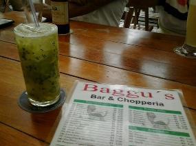 Baggu's Bar & Chopperia