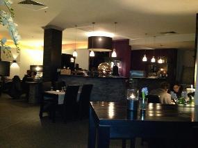Sonderbar Restaurant