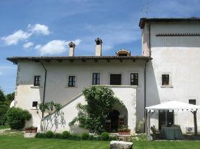 Hotel Ristorante Casale Signorini