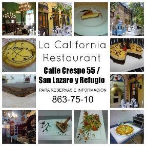 La California Restaurant