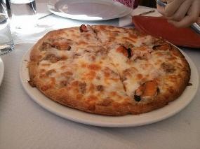 A Xoiña Pizzeria