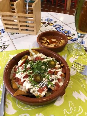 Peltre Cuina Mexicana