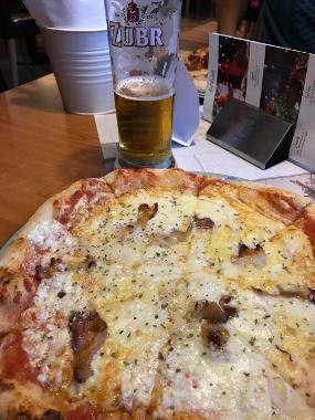 Pizzeria u Friga