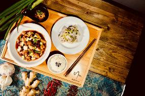 Amole Cucina Cinese