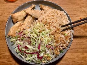 An Chay - Vegan Diner