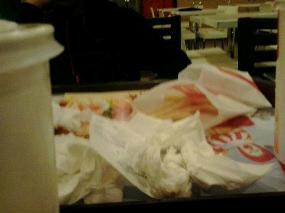 McDonald's Kartini