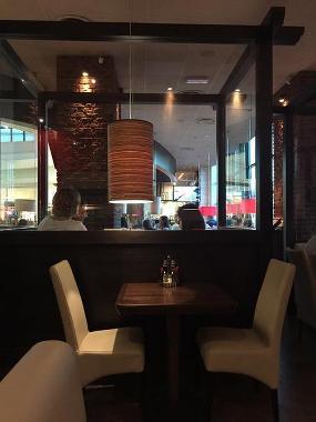 Tabasco Cafe