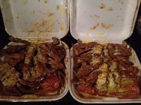 Bob's House of Crabs