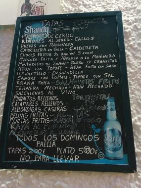 Bar Gregorio