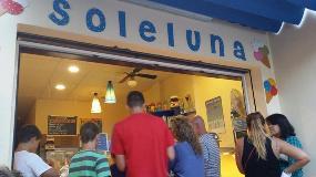 Heladeria Italiana Soleluna
