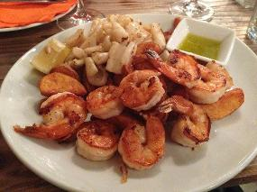 Nemo Fish & Chips & Salad Bar