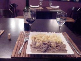 Taberna Livorno