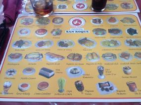 Pizzeria San Roque