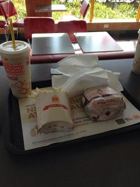 Hungry Jack's Burgers Chirnside Park