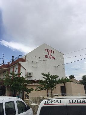 Venta Del Olivar