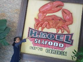 H. Moel Seafood