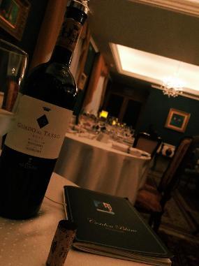 Cordon Blanc Restaurant