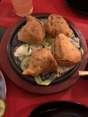 Restauracja Laxmi
