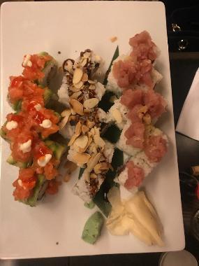 Level Sushi
