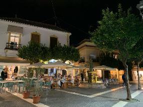 Restaurante El Gavilán del Mar Estepona
