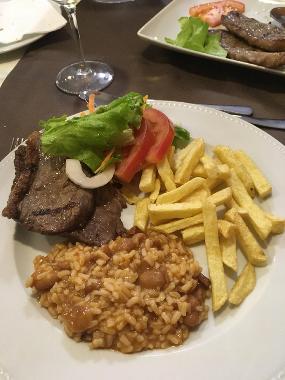 Restaurante Sabores da Romeira