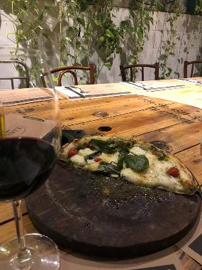 Zagga Pizza Bar