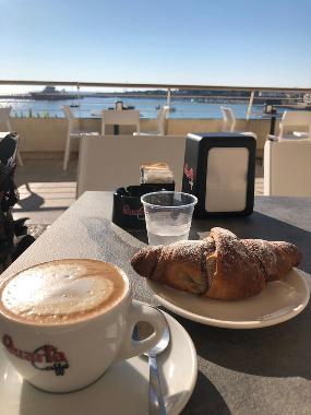 Caffetteria Il Moresco di Otranto