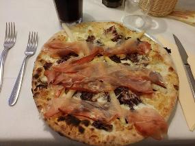 Ristorante Pizzeria Park