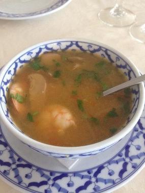 Restaurante Ruen Thai (Tenerife)