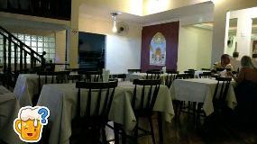Mustapha Gastronomia Árabe