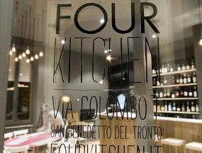 Four Kitchen