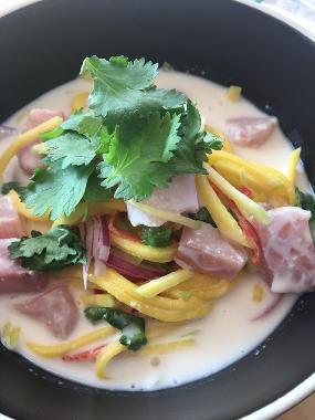 Càm O'n - Thai Food