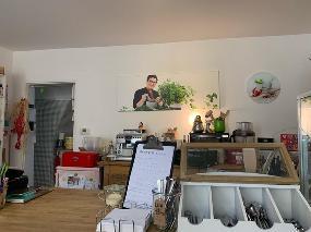 Pesto-Werkstatt