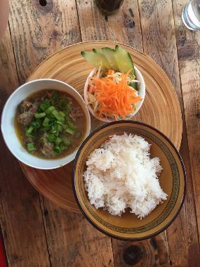 Oriental Soup House