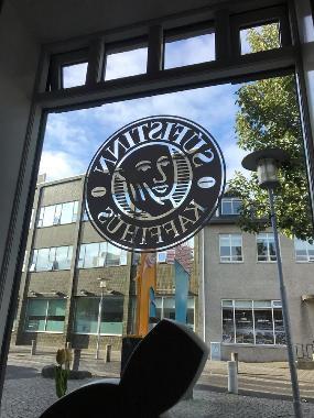 Súfistinn Kaffihús