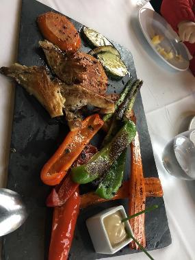 Restaurante Brasería Canedo