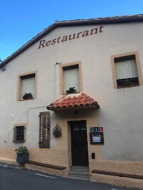 Restaurant Sant Marc