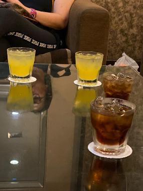 Jasmine Lounge Bar