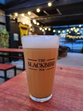 The Blackbird Pub
