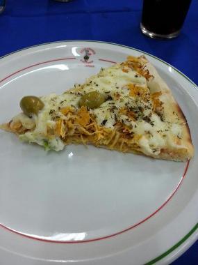O Gordo Restaurante e Pizzaria