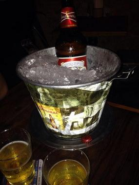 Antonio's Bar