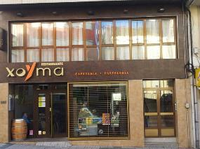 Cafetaría Restaurante Xoyma