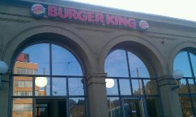 Burger King Esslingen
