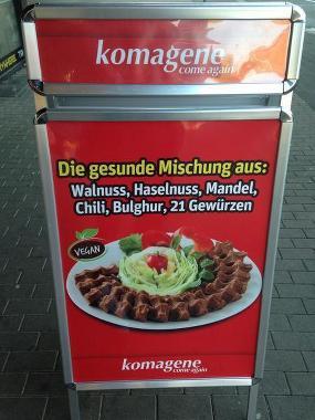 Komagene Bielefeld
